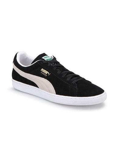 Puma Suede Classic Siyah